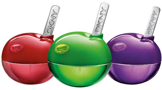 DKNY Candy Apples Parfume