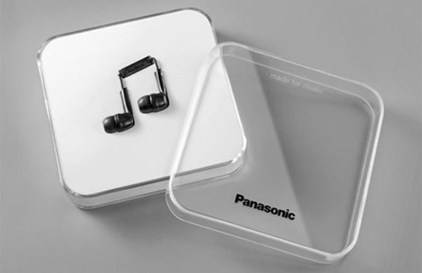 Headphones Packaging